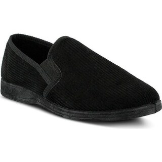 Spring Step Men's Adam Black