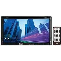 Pyle 6.2 inch DBL Din DVD/USB/SD