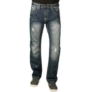 Parish Nation Young Men's Dark Stonewash Fashion Jeans|https://ak1.ostkcdn.com/images/products/is/images/direct/88ce07db62868ce69d92644ce420c60a2e3c9be8/Parish-Nation-Young-Men%27s-Dark-Stonewash-Fashion-Jeans.jpg?impolicy=medium