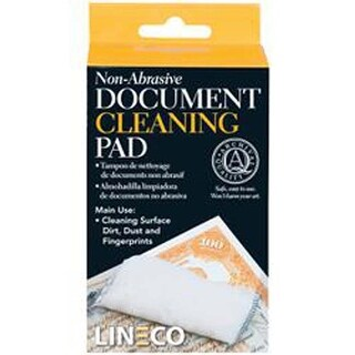 "2""X4.75"" - Non-Abrasive Document Cleaning Pad"