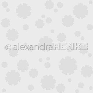 Japan Flower - Alexandra Renke Embossing Folder