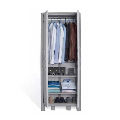 MQ Eclypse Large Wardrobe Cabinet