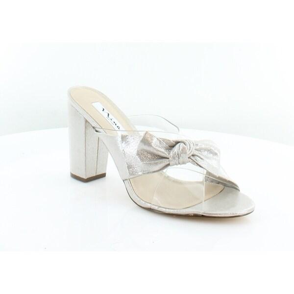Nina Samina Women's Sandals Beige