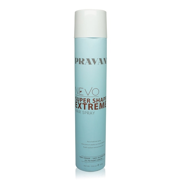 PRAVANA NEVO Super Shape Extreme Hair Spray 10.6Oz