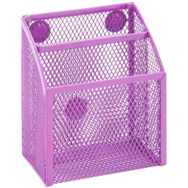 eXcessory 2-Slot Holder-Purple
