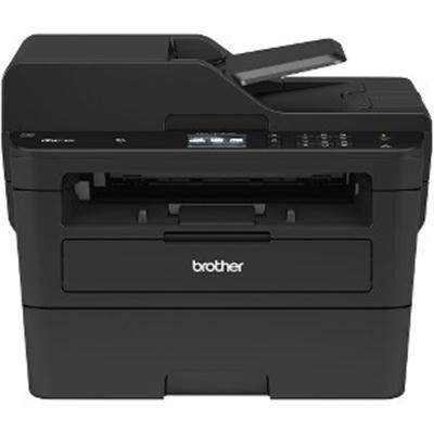 Brother International - Mfc-L2750dw - Compact Laser Printer Allin1