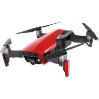 DJI Mavic Air Fly More Combo - Flame Red CP.PT.00000174.01 Mavic Air - Ultraportable 4K Quadcopter