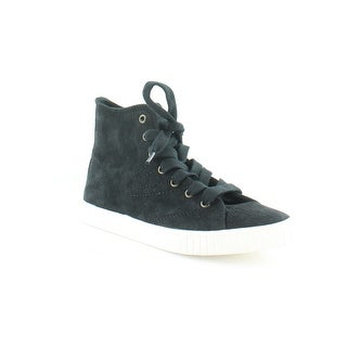 Tretorn Matchhi 3 Women's Fashion Sneakers Black