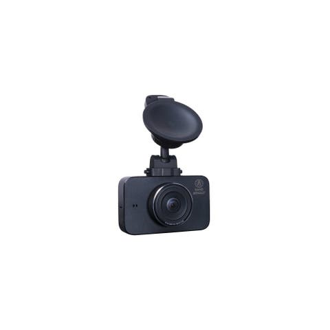 Rand Mcnally DASHCAM 500 DASHCAM 500 - Black
