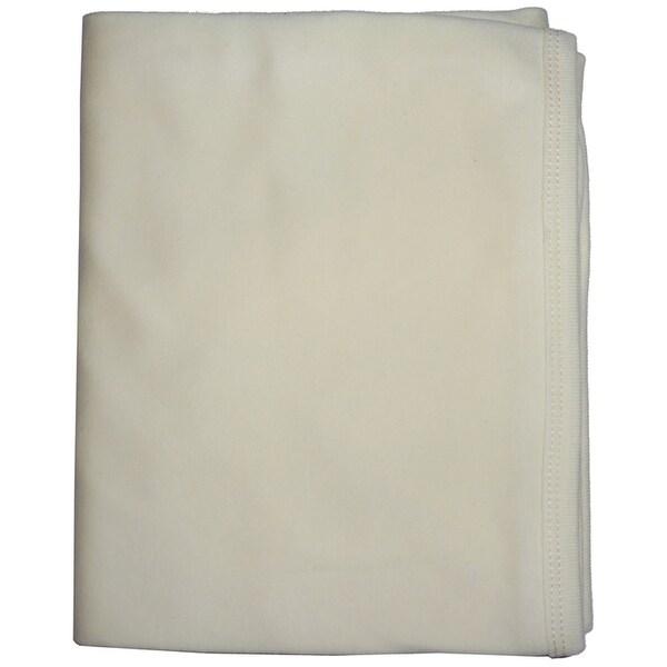 Bambini Yellow Receiving Blanket - Size - 30x40 - Unisex