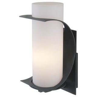 "DVI Lighting DVP6272 Ariel 15"" Height 1 Light ADA Compliant Outdoor Wall Sconce"