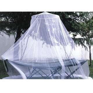 Emergency Zone EZ-233 Mosquito Net - White