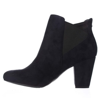 BCBGeneration Womens Dolan Suede Closed Toe Ankle Fashion Boots