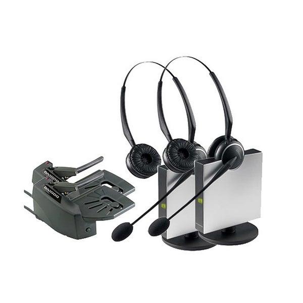 Shop Jabra Pro920 14201 16 2 Jabra Pro 920 Mono Wireless Headset Overstock 15387858