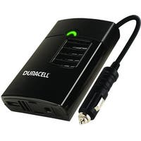Duracell Drinvp150 150 Watt Portable Power Inverter
