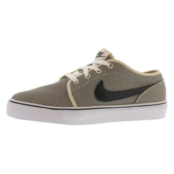 e0bf522e5c4 Shop Nike Toki Low Txt Premium (Knit) Men s Shoes - 7 d(m) us - Free  Shipping Today - Overstock - 21949209
