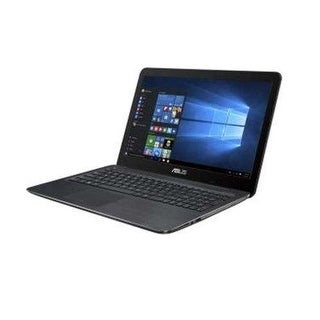 "Asus Notebooks - 90Nb09s1-M06630 - 15.6"" I36100 12G 1Tb W10 Dk Br"