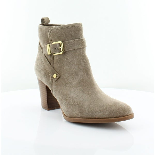 Franco Sarto Delancy Women's Boots Mushroom