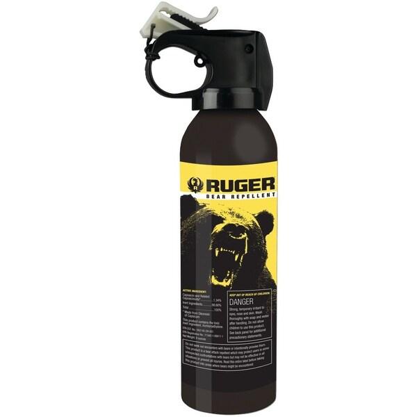 Tornado Bear Pepper Spray System