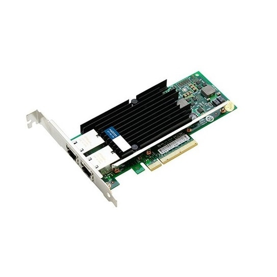 Addon Add-Pcie-2Rj45-10G 10-Gigabit Ethernet Pcie 2.0 X8 Network Interface Card