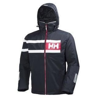 Helly Hansen Mens Salt Power Jacket