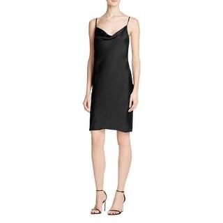 Bardot Womens Slip Dress Satin Strappy (3 options available)