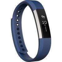 Fitbit Alta Activity Tracker (Large, Blue)