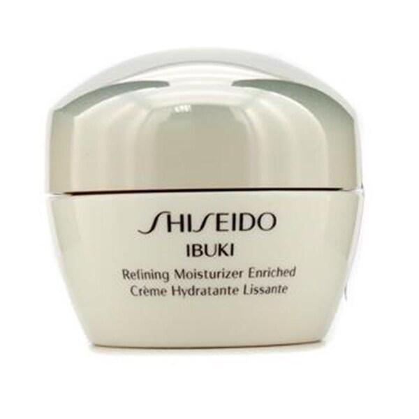 Shiseido 16162281401 IBUKI Refining Moisturizer Enriched - 50ml-1.7oz