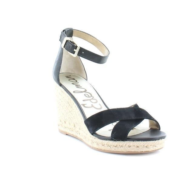 Sam Edelman Brenda Women's Sandals & Flip Flops Black