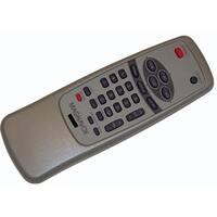 OEM Philips Remote Control Originally Supplied With: MC09D5MG0, MC09E1M, MC09E1MG/1, MC09E1MG/9, MC132EM, MC192EM
