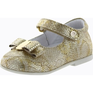 Naturino Girls 4891 Stunning Fashion Dress Flats Shoes