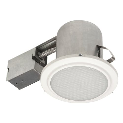 "Globe Electric 90036 5"" Recessed Shower Light Fixture"