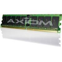 """""""Axion AM327A-AX Axiom 8GB DDR3 SDRAM Memory Module - 8 GB (2 x 4 GB) - DDR3 SDRAM - 1333 MHz DDR3-1333/PC3-10600 - ECC -"""