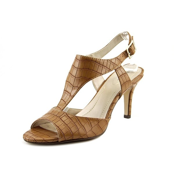 Style & Co Saharii Women Toasted Almond Sandals