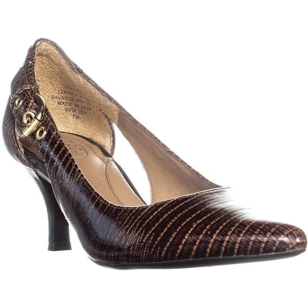 Shop Circa Joan & David Callalily Kitten Heel Dress Pumps, - Medna - 5 us - Pumps, - 24018841 f8a102