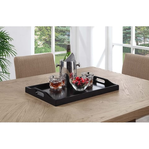 Porch & Den Anemone Serving Tray