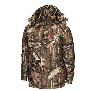 Rocky Outdoor Jacket Men ProHunter Convertible Parka Mossy Oak
