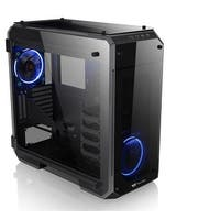 Thermaltake Cs Ca-1I7-00F1wn-00 View 71 Tempered Glass Edition Full Tower Bk