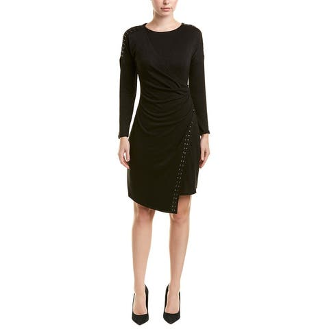 Nic+Zoe Petite Faux Wrap Dress