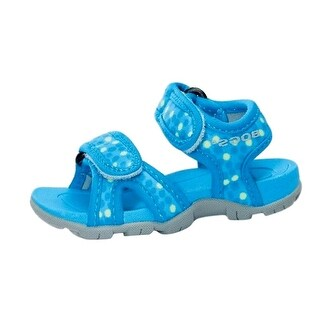 Bogs Outdoor Shoes Infant Whitefish Dot Sandal Waterproof 72086I