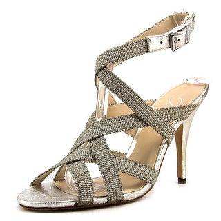 Delman Eames Women Open Toe Synthetic Sandals
