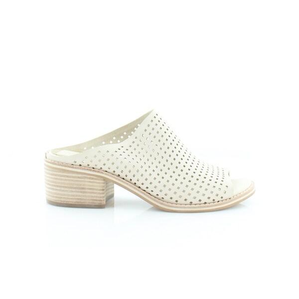 Dolce Vita Kyla Women's Sandals & Flip Flops Off White - 7.5