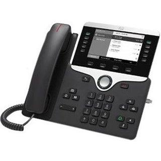 Cisco Refresh - Cp-8811-K9-Rf - Refurb 8811 Ip Phone
