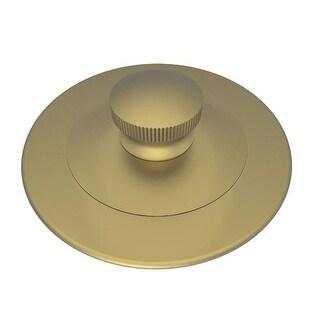 "Brasstech 270 1-1/2"" IPS Brass Lift and Turn Drain"