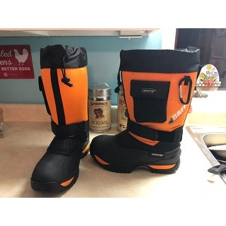 Men's Baffin Endurance Snow Boot Expedition Gold