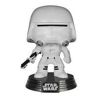 Star Wars: The Force Awakens Funko POP Vinyl Figure: First Order Snowtrooper - multi