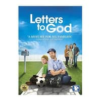 Letters to God [DVD]