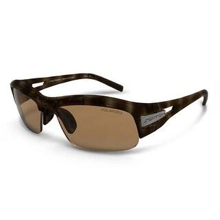 Switch Cortina Dark Tortoise Polar Bronze/Rose Amber Interchangeable Sunglasses