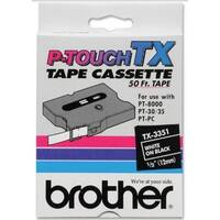 Brother Intl (Labels) - Tx3351