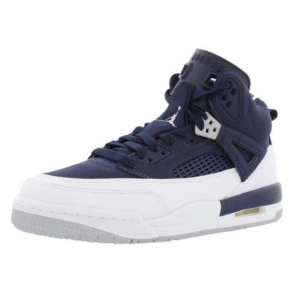 brand new ac85d e4fd7 Jordan Spizike Bg Boys Shoes - 6 Big Kid